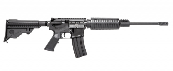 AR-15 Panther Oracle .223