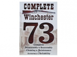 DVD Complete Winchester 73 by Larry Crow
