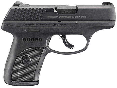 Ruger LC9