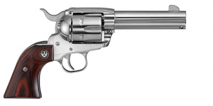 RUGER VAQUERO STAINLESS 5109