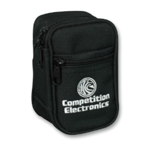 Carrying Case for the Competition Electronics Pocket Pro & Pocket Pro II Timers