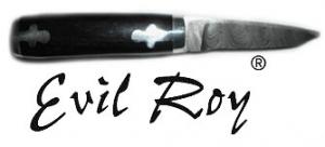 GRAY HANDLED SCREWKNIFE