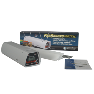 Prochrono Digital by Competition Electronics