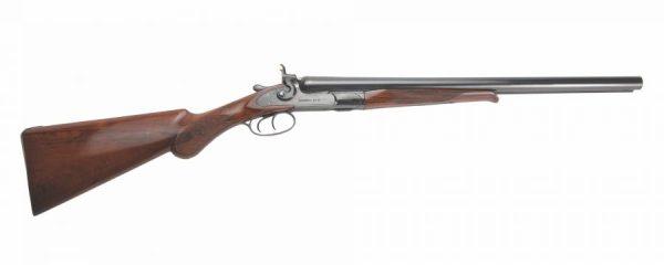 Cimarron 1878 Deluxe 12 ga Shotgun