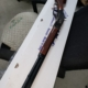 CA2010DLX Saddle Rifle